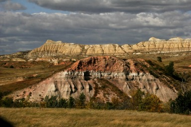 Trip to ND Badlands