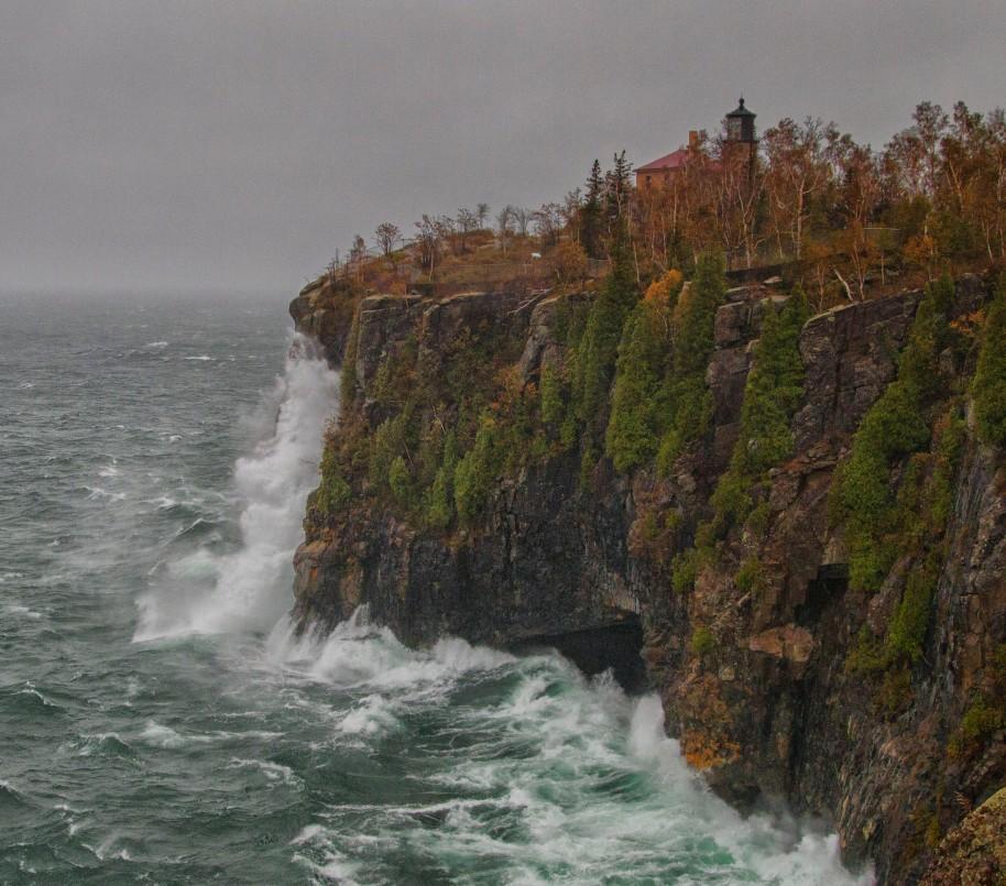 split rock storm